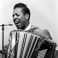 Link to Clifton Chenier