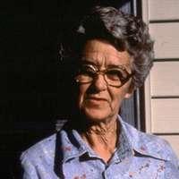Link to Gladys LeBlanc Clark