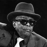 Link to John Lee Hooker