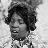 Link to Bessie Jones