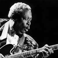 "Link to Riley ""B.B."" King"