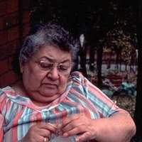 Genevieve Mougin
