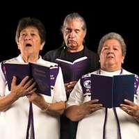 Oneida Hymn Singers of Wisconsin