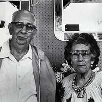 Link to Emilio and Senaida Romero