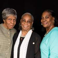 Link to Mary Lee Bendolph, Lucy Mingo and Loretta Pettway