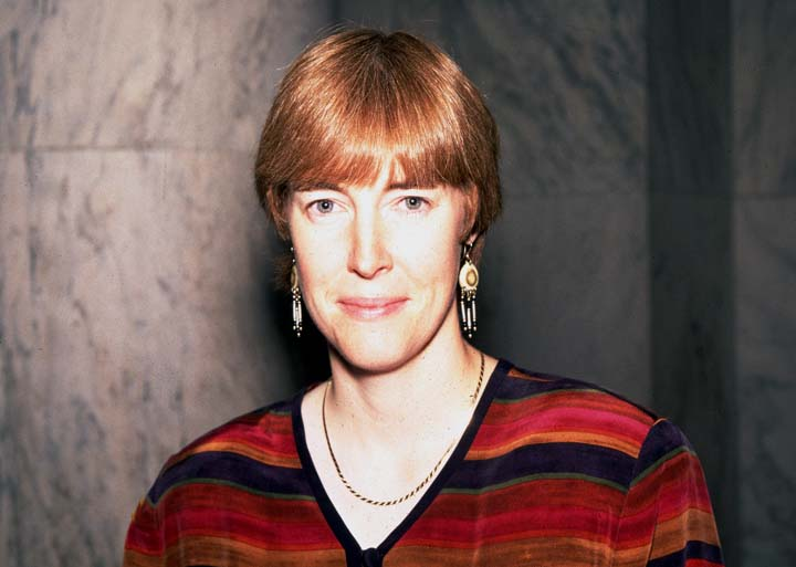 Liz Carroll, 1994 National Heritage Fellowship Ceremonies, photograph by James V. Gleason, courtesy National Endowment for the Arts