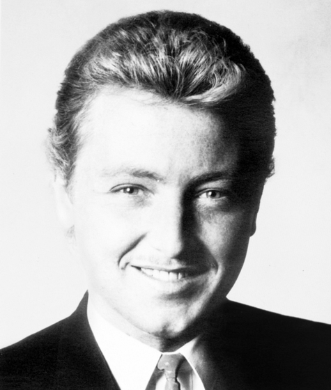 Michael Flatley, the son of Irish immigrants, is the undisputed champion of modern Irish step dancing. His style features astoundingly high jumps, dazzling scissors kicks, lightning-fast footwork and complex rhythmic syncopation. Publicity photograph, courtesy National Endowment for the Arts