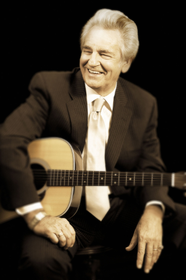 Del McCoury, courtesy McCoury Music