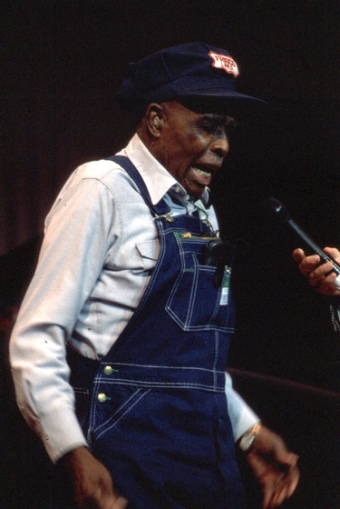 John Mealing, 1996 National Heritage Fellowship Concert, courtesy National Endowment for the Arts