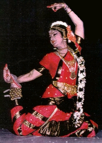 Kamala Lakshmi Narayanan, courtesy National Endowment for the Arts