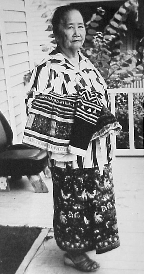 Yang Fang Nhu. Photograph by Winifred Lambrecht, courtesy Rhode Island State Council on the Arts