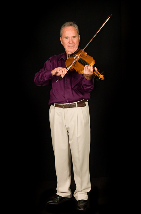Séamus Connolly, Washington, D.C., 2013, photograph by Alan Govenar