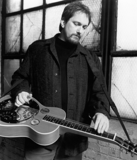 Jerry Douglas, courtesy National Endowment for the Arts