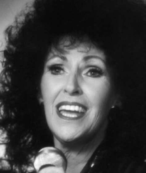 Wanda Jackson, courtesy National Endowment for the Arts