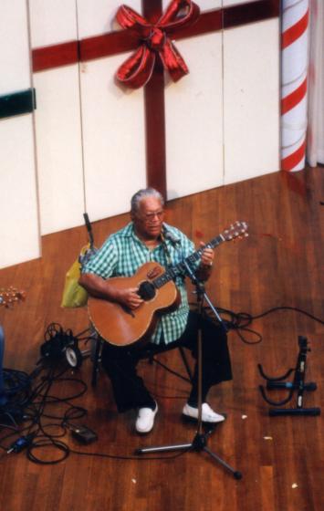 Raymond Kane, November 1998, courtesy Raymond Kane