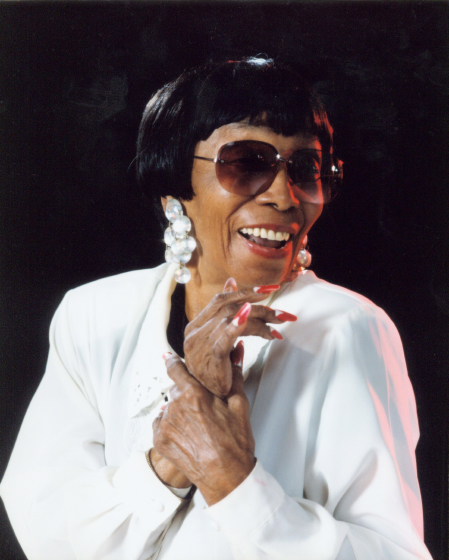 Norma Miller, courtesy National Endowment for the Arts