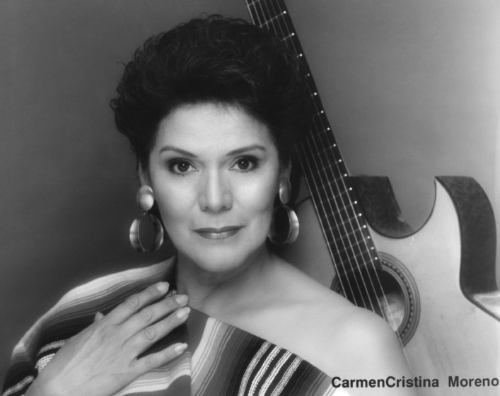 Carmencristina Moreno, courtesy National Endowment for the Arts