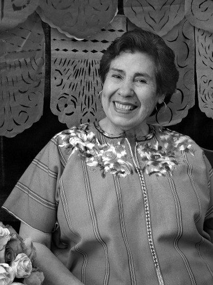 Herminia Albarrán Romero, courtesy National Endowment for the Arts