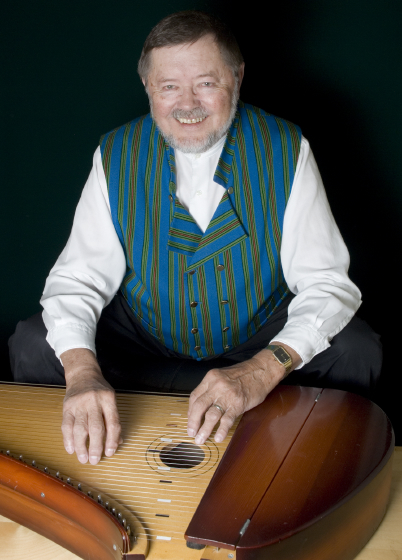 Wilho Saari, Bethesda, Maryland, 2006, photograph by Alan Govenar