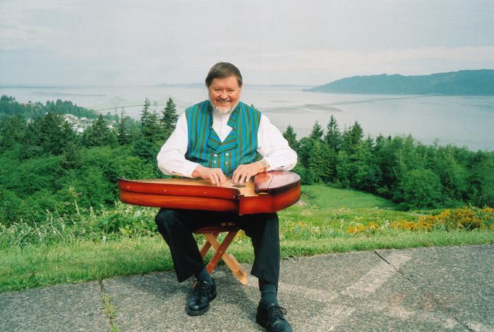 Wilho Saari, courtesy Wilho Saari